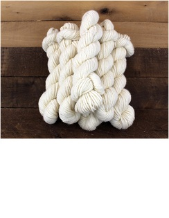 Photo of Bulky Knitter's Yarn