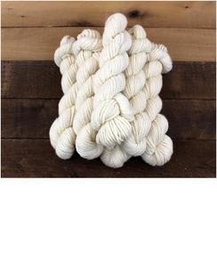 Bulky Knitter's Yarn