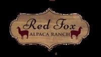 Red Fox Alpaca Ranch - Logo