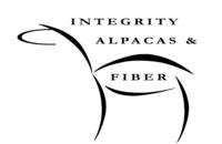 Integrity Alpacas & Fiber - Logo