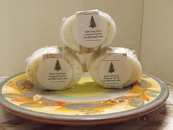 Photo of Soapy Goats Cedarwood-Tea Tree Soap
