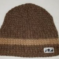 Photo of Classic Alpaca Hat (various colors)