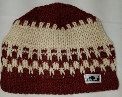Yeti Alpaca Hat (multiple color options)