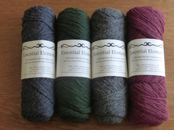 Essential Elements Worsted Alpaca Yarn