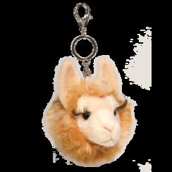 Sweet Alpaca pom clip