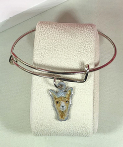 Photo of Princess Pumpkin Bracelet