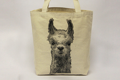 Small Canvas Cria Totes