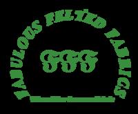 Fabulous Felted Fabrics - Logo