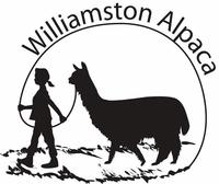 Williamston Alpaca- Circle6 - Logo