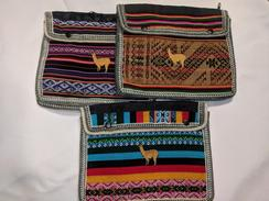 Photo of Tablet Case with Alpaca Pattern