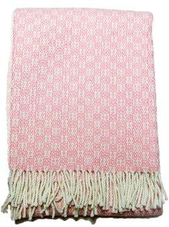 Baby Blanket Hand Woven