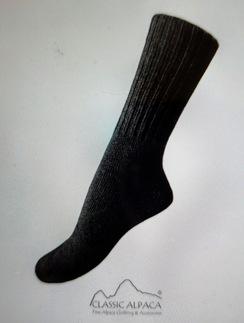 Alpaca Casual Socks