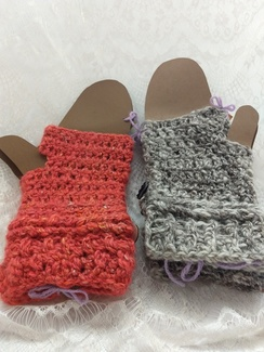 finger-less mitts