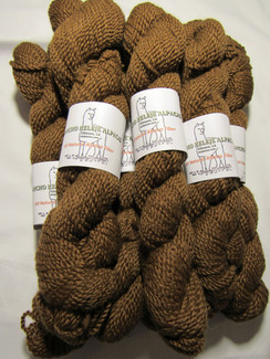 Photo of Baby/Superfine Fingering Alpaca Yarn