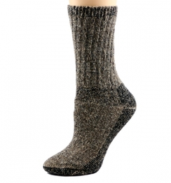 Photo of Survival Alpaca Sock - Size MEDIUM