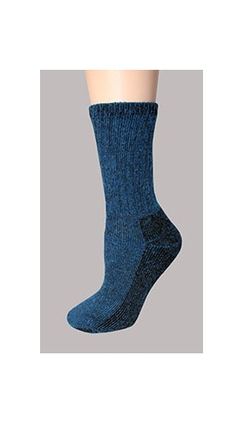 BOLD Survival Sock - Size MEDIUM