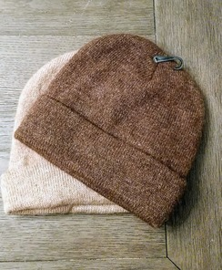 Photo of Alpaca Watch Cap