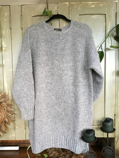 Sweater - Misha Dress