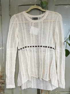 Sweater - Shantal