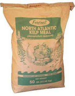 Fertrell North Atlantic Kelp Meal