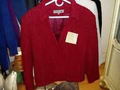Photo of Jacket: Ladies Alpaca Boucle Jacket