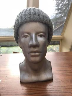 Photo of Gray Beanie