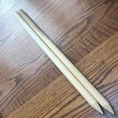 Photo of Rug Yarn Knitting Needles