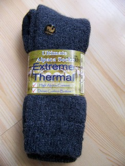 Extreme Thermal socks