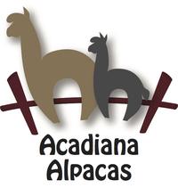Acadiana Alpacas,LLC - Logo