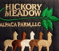 Hickory Meadow Alpaca Farm LLC - Logo