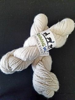 Yarn - Chaleigh