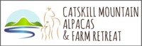Catskill Mountain Alpacas - Logo