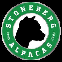 Stoneberg Alpacas, LLC - Logo