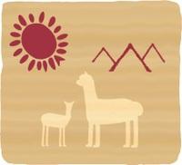 Horse Mountain Alpacas  - Logo