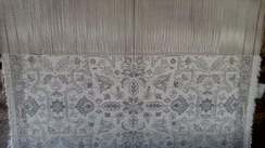 A-Hand Knotted Suri Rug-Group 5