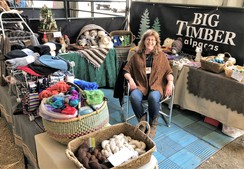 Oregon Flock & Fiber Festival