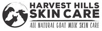 Harvest Hills Skin Care - Logo