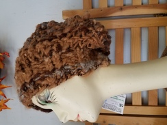 Photo of Core spun slouch hat