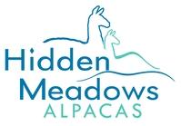 Hidden Meadows - Logo