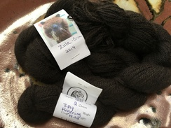 Photo of YARN...BAV's Zula Cria 14