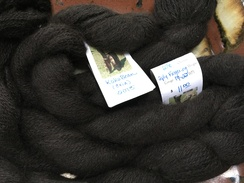 Photo of YARN...BAVs Koko Bean 13