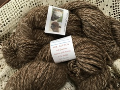Photo of YARN...BAV's Corabelle & Athena Rose 16