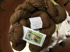 Yarn...BAVs Sweet Avalon 17
