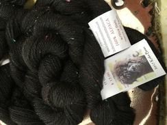 Yarn...BAVs Koko Bean 17