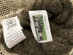 Photo of Yarn...Farm Blend 17