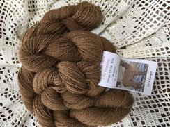 Yarn...BAVs Gingersnap 16