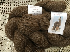 Photo of Yarn...Greener Pastures Artemis 16