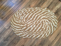 Photo of Braided Rug Class
