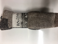 Kentucky Royalty Heavy weight OTC Socks