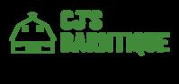 CJ's Barntique - Logo